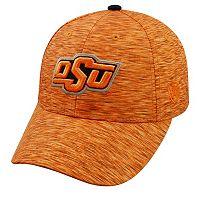 Adult Oklahoma State Cowboys Warp Speed Adjustable Cap