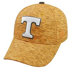 Adult Tennessee Volunteers Warp Speed Adjustable Cap