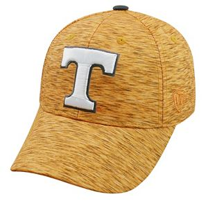 Adult Tennessee Volunteers Warp Speed Adjustable Cap