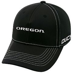 Adult Top of the World Oregon Ducks Dynamic Performance One-Fit Cap