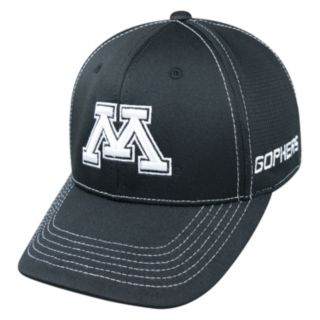 Adult Top of the World Minnesota Golden Gophers Dynamic Performance One-Fit Cap
