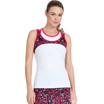 Women's Tail Carmen Tennis Tank