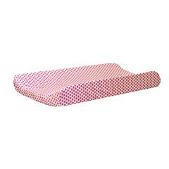 My Baby Sam Gypsy Baby Changing Pad Cover