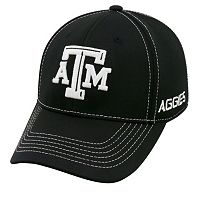 Adult Top of the World Texas A&M Aggies Dynamic Performance One-Fit Cap