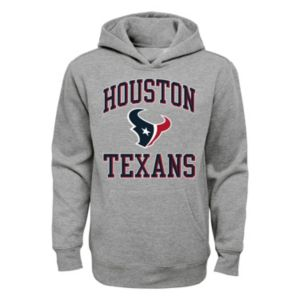Boys 8-20 Houston Texans Promo Fleece Hoodie