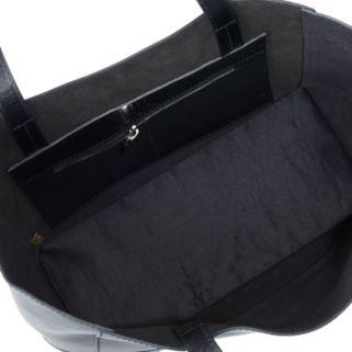 ili Market Leather Tote