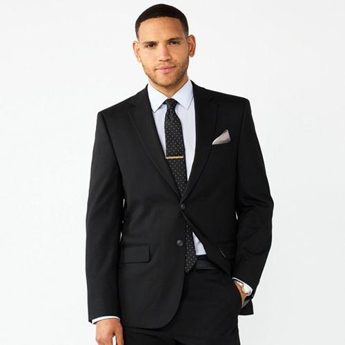 Men's J.M. Haggar Premium Classic-Fit Stretch Suit Jacket