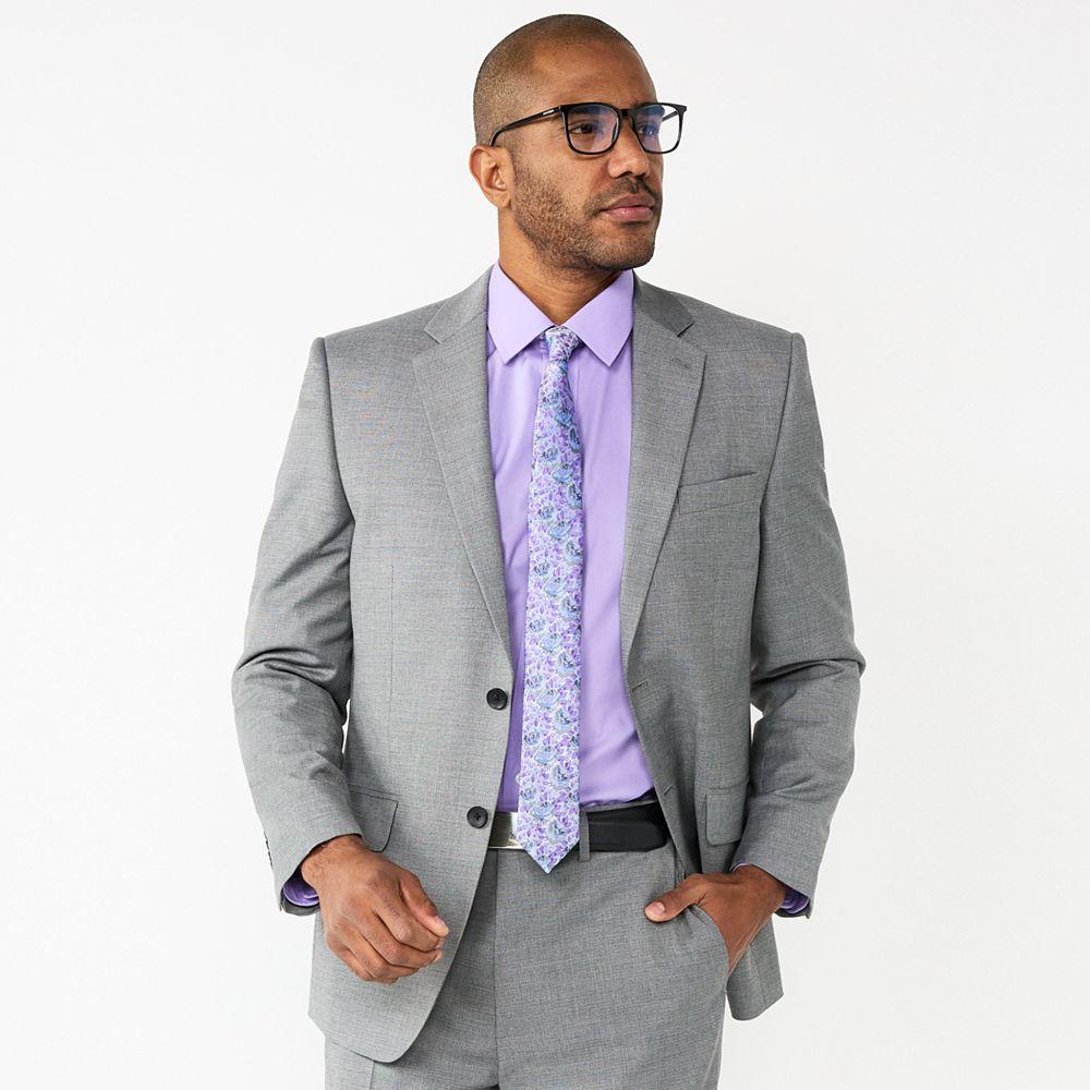 Mens Suit Jacket Fit Suit La