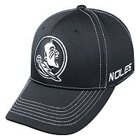 Adult Top of the World Florida State Seminoles Dynamic Performance One-Fit Cap