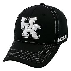 Adult Top of the World Kentucky Wildcats Dynamic Performance One-Fit Cap