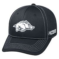 Adult Top of the World Arkansas Razorbacks Dynamic Performance One-Fit Cap
