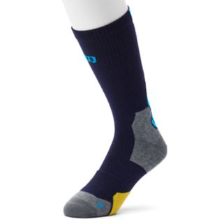 Men's Wilson Performance Basketball Crew Socks