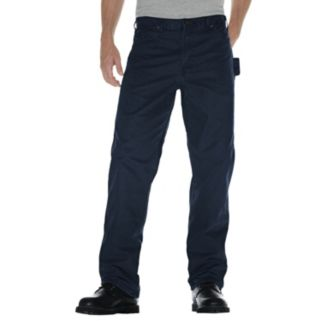 Men's Dickies Sanded Duck Carpenter Jeans