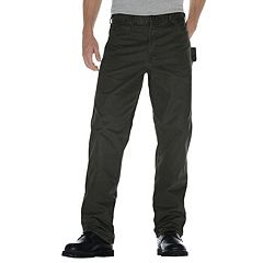 Men's Dickies Sanded Duck Carpenter Jeans