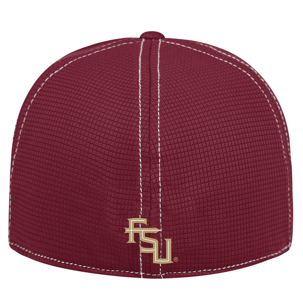 Adult Top of the World Florida State Seminoles Upright Performance One-Fit Cap