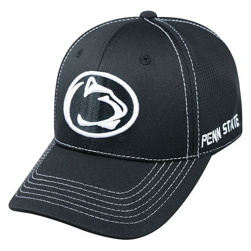 Adult Top of the World Penn State Nittany Lions Dynamic Performance One-Fit Cap