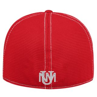 Adult Top of the World New Mexico Lobos Upright Performance One-Fit Cap