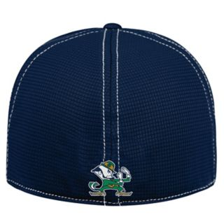 Adult Top of the World Notre Dame Fighting Irish Upright Performance One-Fit Cap