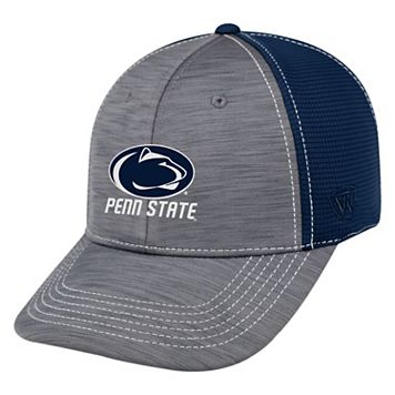 Adult Top of the World Penn State Nittany Lions Upright Performance One-Fit Cap