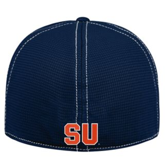 Adult Top of the World Syracuse Orange Upright Performance One-Fit Cap