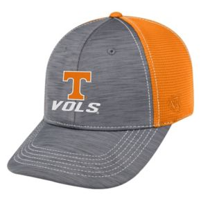 Adult Top of the World Tennessee Volunteers Upright Performance One-Fit Cap