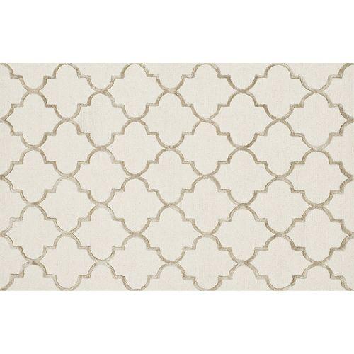 Loloi Panache Moroccan Tile Wool Blend Rug