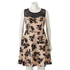 Juniors Plus Dresses Clothing  Kohl&39s
