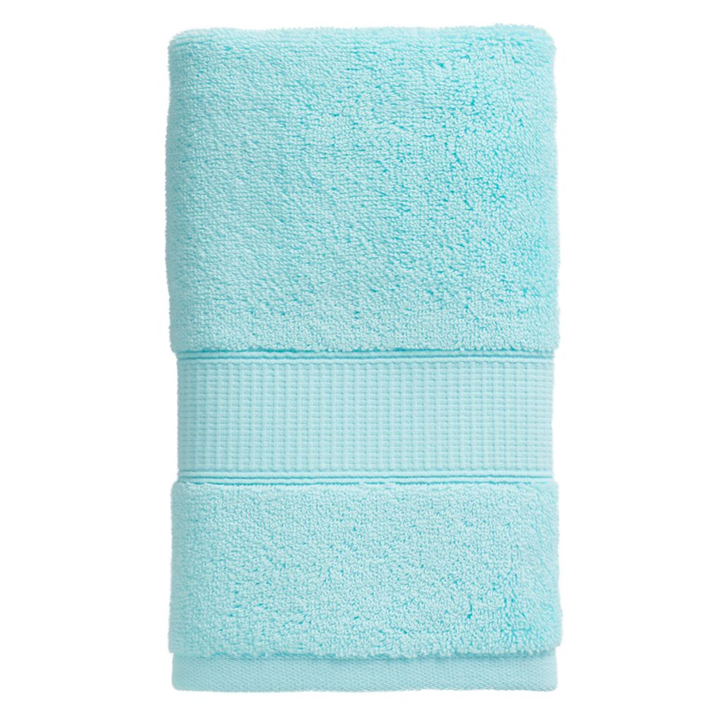 Simple By Design Solid Hand Towel