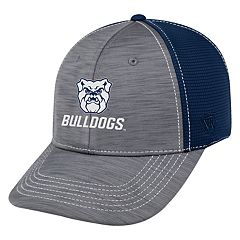 Adult Top of the World Butler Bulldogs Upright Performance One-Fit Cap