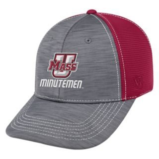 Adult Top of the World UMass Minutemen Upright Performance One-Fit Cap