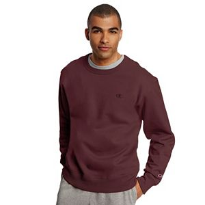 Men's Champion Fleece Powerblend Sweatshirt