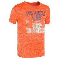 Boys 4-7 Under Armour Boxed Logo Tee