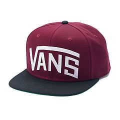 Men's Vans Plaque-K Cap