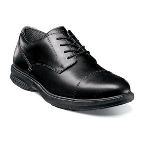 Nunn Bush Melvin St. Cap Toe Dress Oxford Shoe