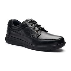 Nunn Bush Cam Men's Moc Toe Oxford Casual Shoes