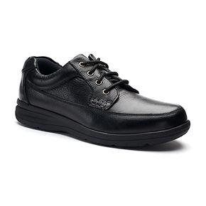 Nunn Bush Cam Men's Moc Toe Oxford Casual Shoes