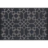 Loloi Panache Bold Geometric Wool Blend Rug - 9'3'' x 13'