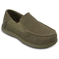 Crocs Santa Cruz II Pre-School Kids' Loafers