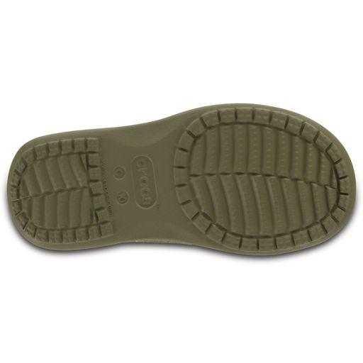 Crocs Santa Cruz II Pre-School Kids' Loafers