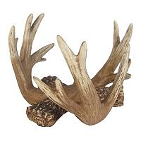 SONOMA Goods for Life™ Faux Antler Candle Jar Holder