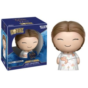 Disney's Beauty AndThe Beast Belle Vinyl Dorbz by Funko!