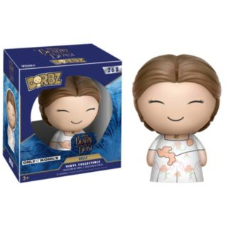 Disney's Beauty AndThe Beast Belle Vinyl Dorbz by Funko