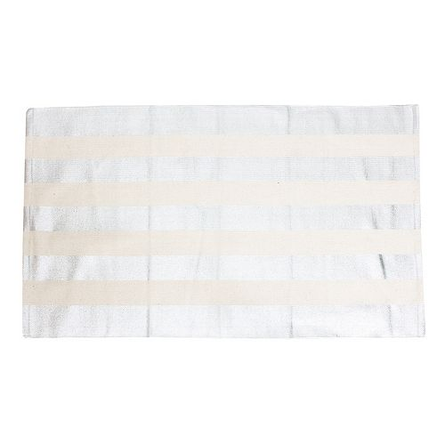 Thro by Marlo Lorenz Cabana Stripe Rug - 2'3 ''' x 3'9''