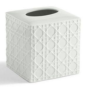 Cassadecor Wicker Tissue Holder