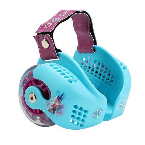Disney's Frozen Elsa & Anna Heel Wheel Skates by Playwheels