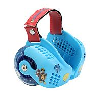 Paw Patrol Chase, Marshall & Rubble Heel Wheel Skates by Playwheels