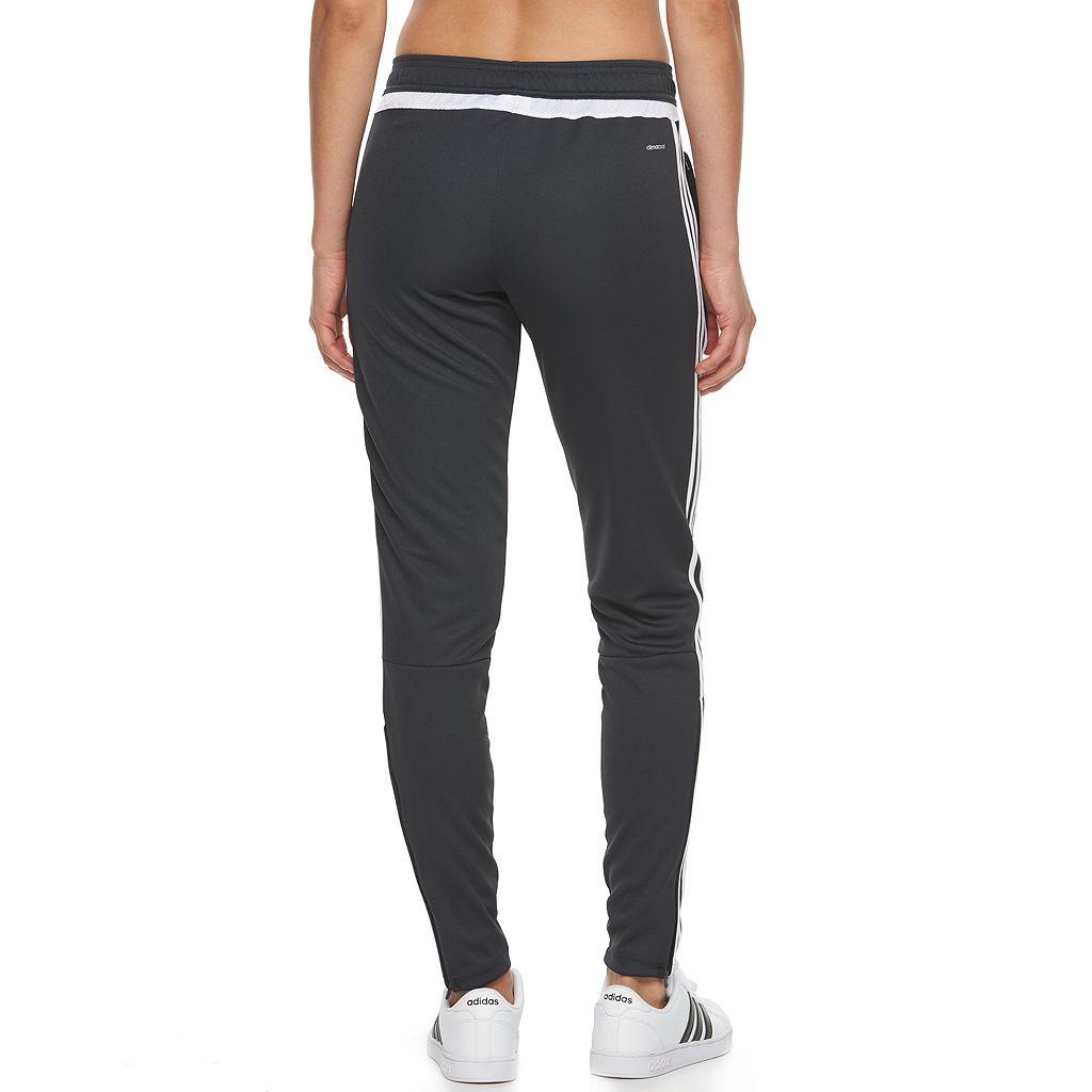 Women's adidas Tiro 15 climacool Soccer Pants