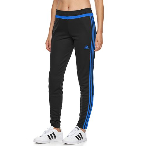 new product 6349c 08daa Women's adidas Tiro 15 climacool Soccer Pants