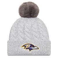 Women's New Era Baltimore Ravens Toasty Beanie