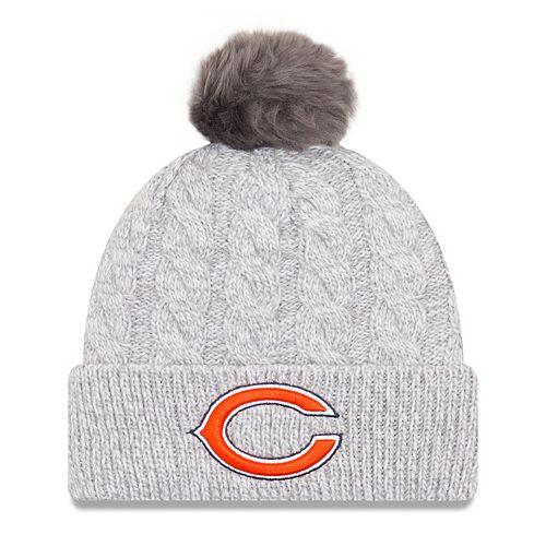 chicago bears beanie women